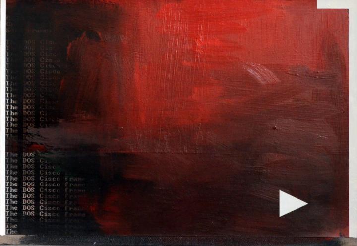 Philippe Hurteau, peinture, painting