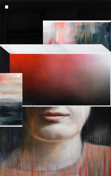 Self-x, philippe Hurteau