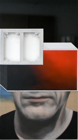 Philippe Hurteau, Self-X