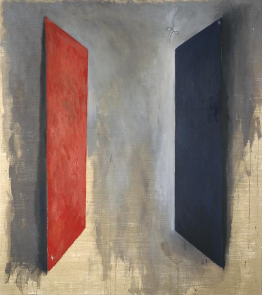 Philippe Hurteau peinture