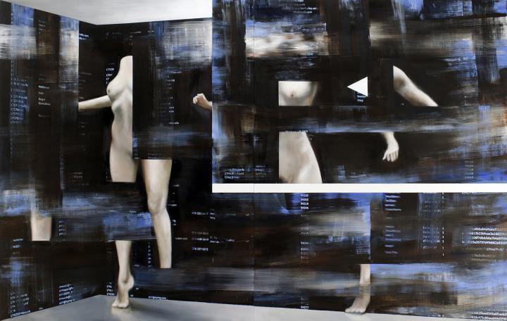 Philippe Hurteau / Studio